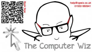 The Computer Wiz