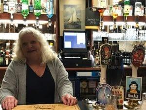 Ouse Booze Bar