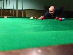 Play Snooker Kings Lynn